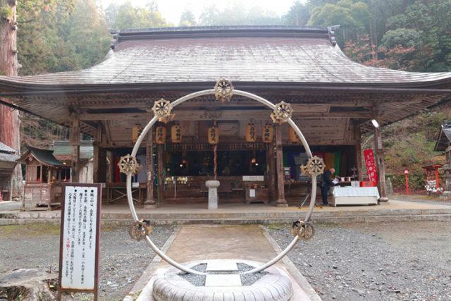 京都帝釈天1