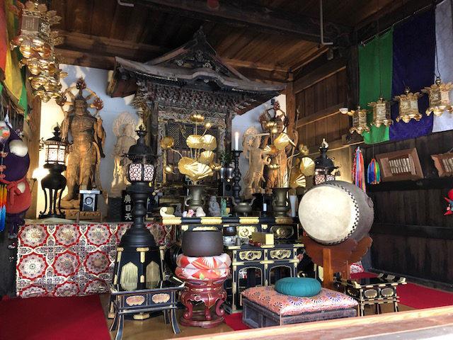 京都帝釈天3