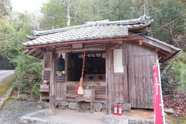 京都帝釈天6