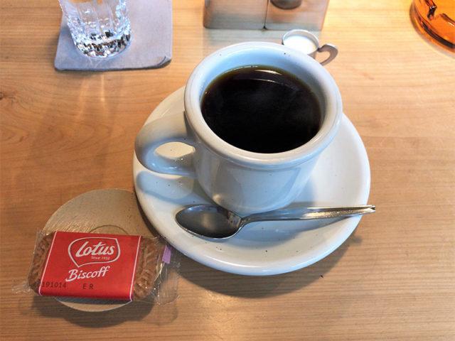 菊しんコーヒー - コーヒー2