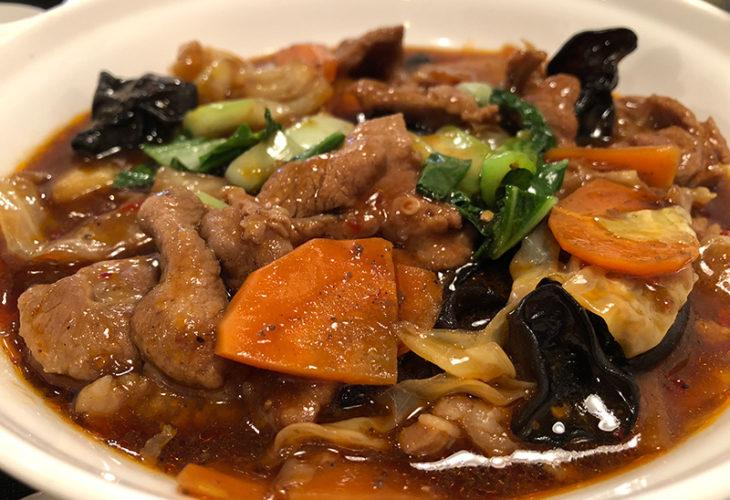 中国菜 燕燕 EC