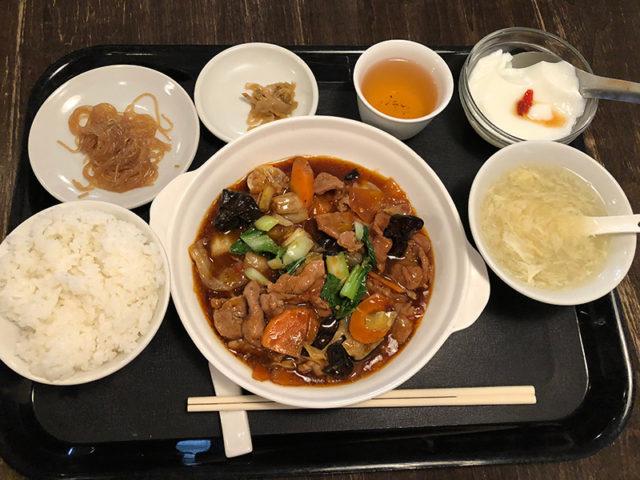 中国菜 燕燕3