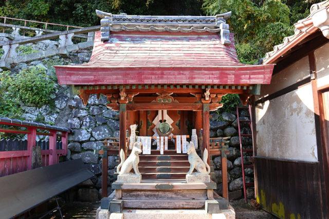 相槌神社2