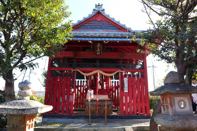 相槌神社5