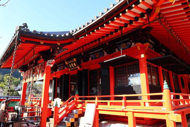 毘沙門堂3