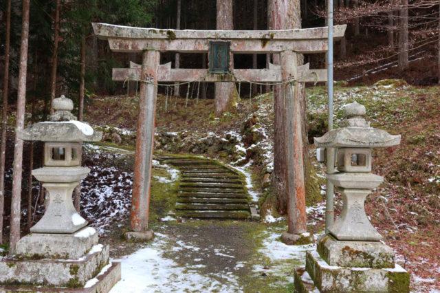 道風神社4