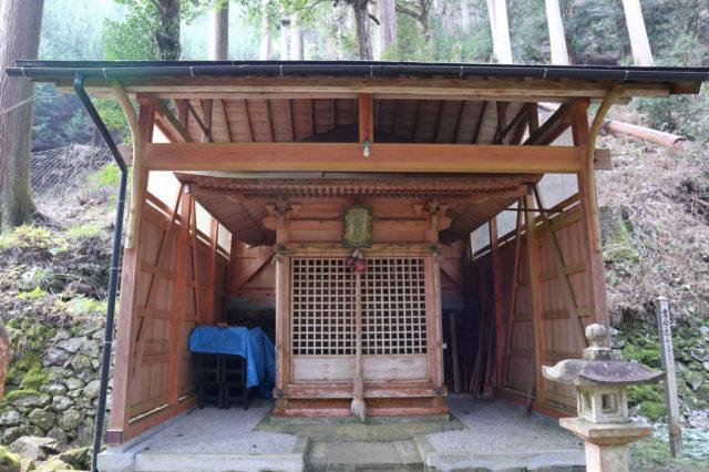 道風神社6