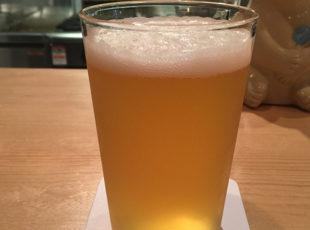 10種のクラフトビールが楽しめる樽生ビール専門店「Takumiya」