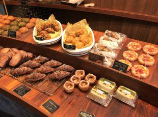 美味しいパン屋さん巡り Vol.2:洗練されたパンが豊富に揃う「fiveran(ファイブラン)」